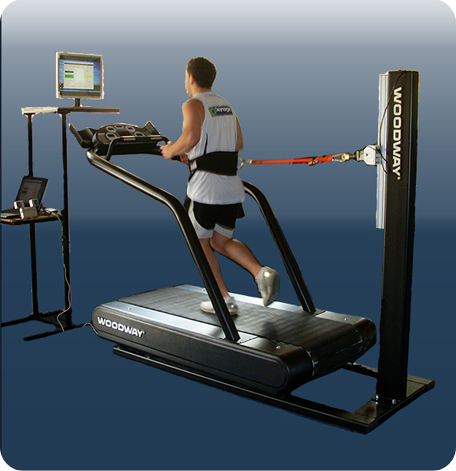 Force 3 Treadmill